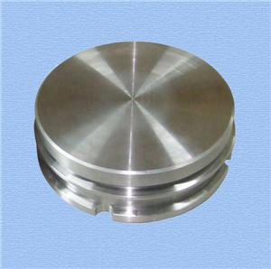 Laboratory Pulverizer Chrome Steel Grinding Bowl