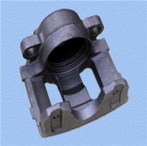 Customized Iron Sand Casting Brake Caliper