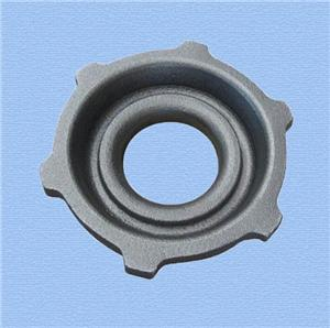 Grey Iron Casting from sand casting way