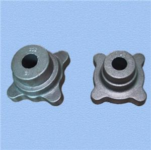 casting iron transmission gear for automotive