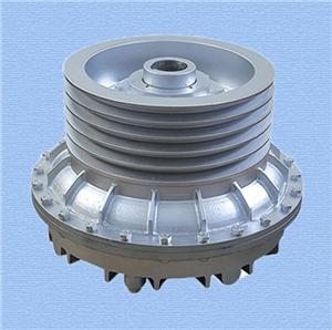 die casting aluminum coupling housing