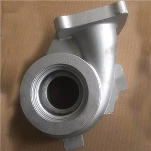 stainless steel 304 turbine housing for turbocharger