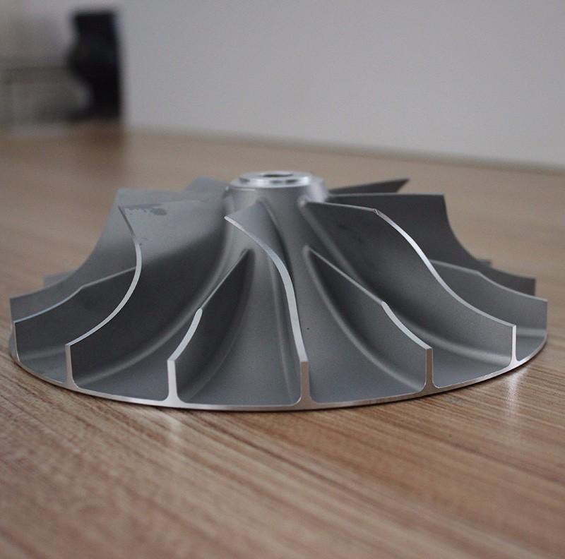 High quality customized aluminium casting impeller Quotes,China customized aluminium casting impeller Factory,customized aluminium casting impeller Purchasing