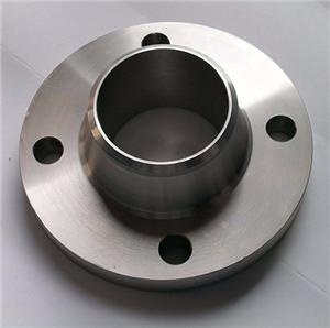 Cast Steel and CNC machined Flange