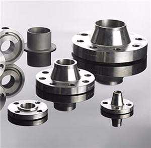 Carbon steel alloy steel Cast Flange