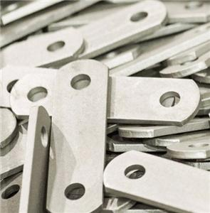 Stamping Aluminium Part
