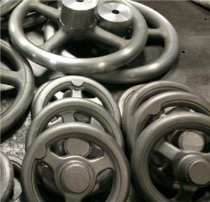 Casting Aluminium Handwheel