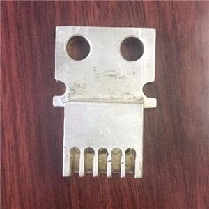 Electrical Appliance Contact Plate