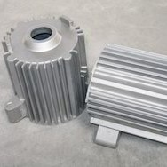 Aluminium Casting Electric Motor Housing