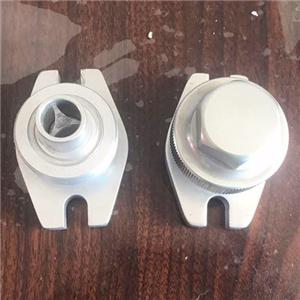 Aluminium Zinc Die Casting Electrical Parts