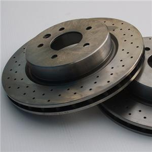 Auto parts Automotive Brake Disc