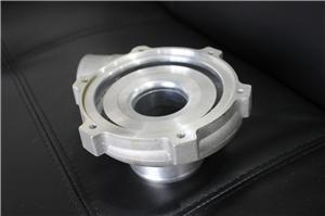 Turbocharger Compressor Housing