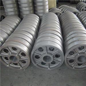 Ductile Iron Casting Flywheel