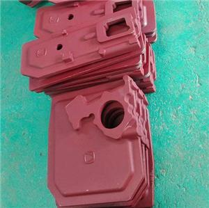 Sand Casting Customized Agriculture Part