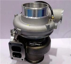 Turbo Charger And Turbocharger Parts