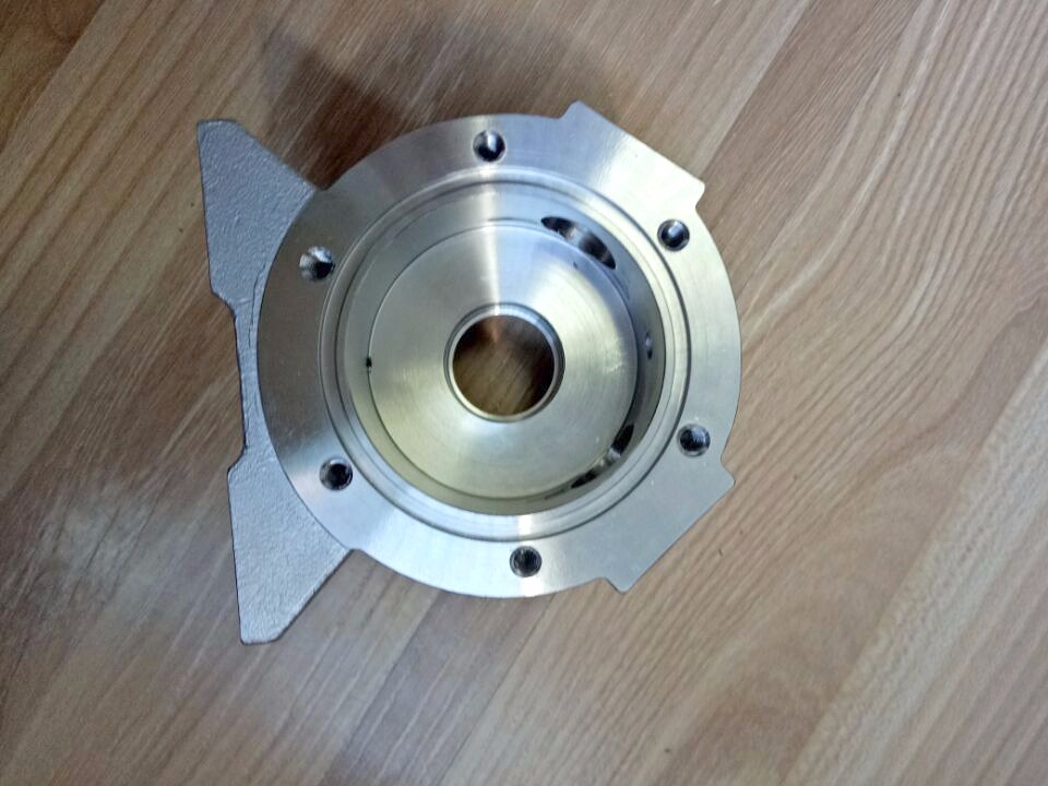 customized stainless steel casting part