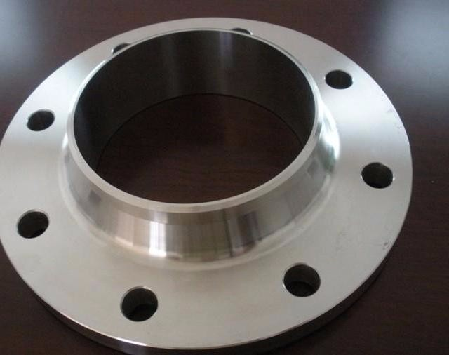 The differences between forged flange and casting flange