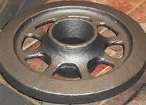 Metalcasting, metal casting, iron casting, steel casting, non-ferrous metal casting