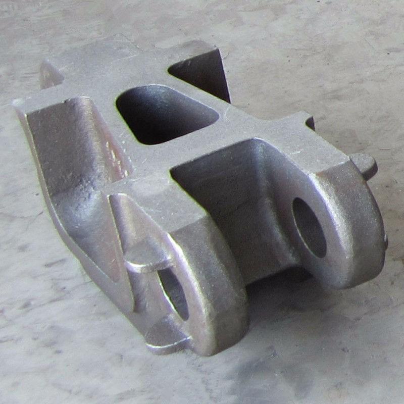 Advantages and Disadvantages of Cast Steel Parts