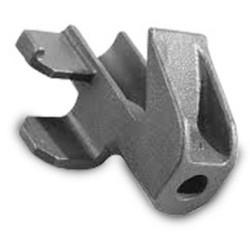 Iron casting, steel casting, big Marine casting parts