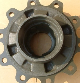 Difference Between Sand Casting and Die Casting