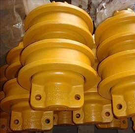 Alloy steel casting undercarriage parts