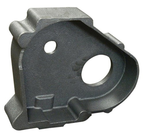 Gray iron casting process - cast iron parts