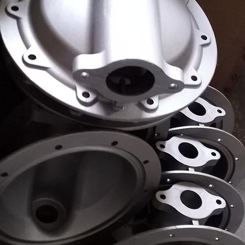 Steel Foundry key product - cast stainless steel valve disc