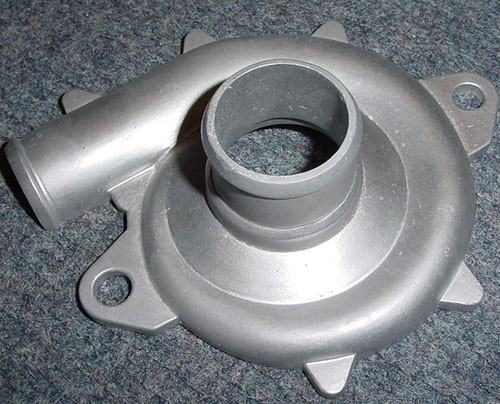What is Aluminium Casting?