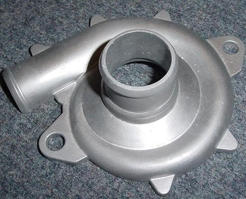 Aluminium casting turbine compressor housing Manufacturers, Aluminium casting turbine compressor housing Factory, Supply Aluminium casting turbine compressor housing