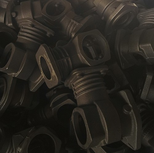 Ductile Iron Chemical Composition