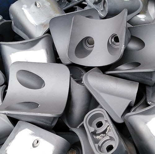 China investment casting - stainless steel parts