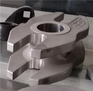 Advantages and Disadvantages of Cast Steel Part