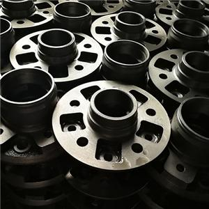 Iron Casting Automotive Components