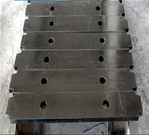 China cast iron weights, cast iron counterweight