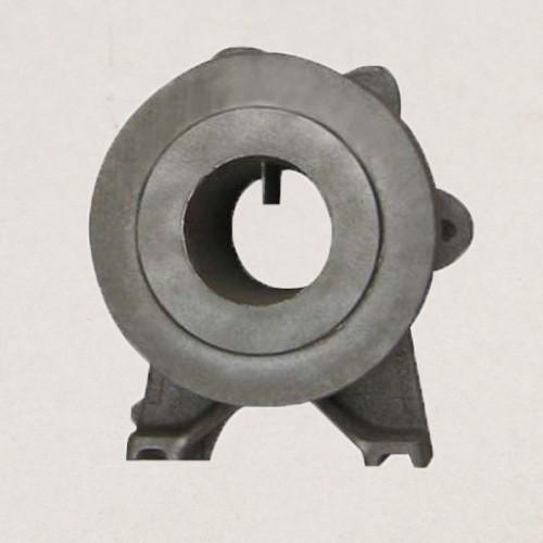 Grey iron casting pump housing