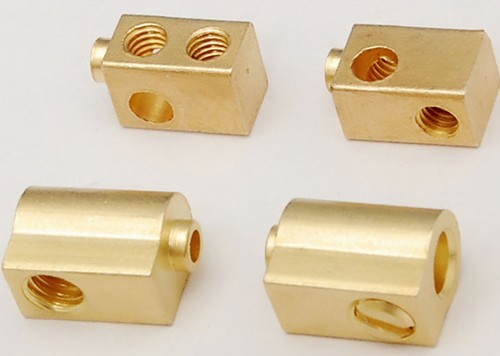 Brass electrical parts, electrical components manufacturer
