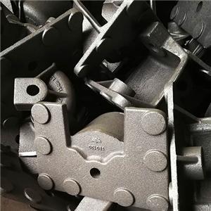 grey cast iron GG25 property