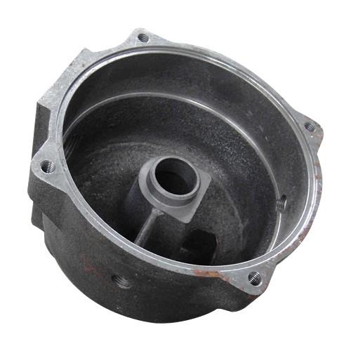 High quality grey iron/ ductile iron cast iron valve cover
