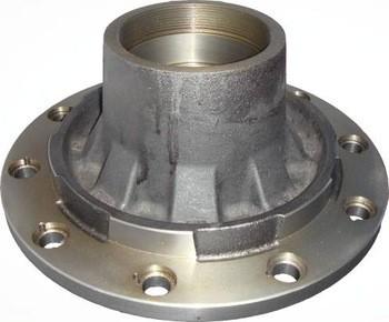 Cast iron, ductile iron automotive parts
