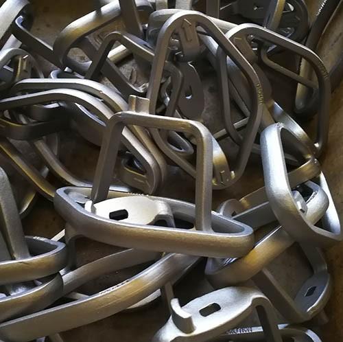 stainless steel casting valve bonnet