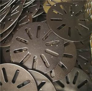 Metal stamping part steel stamping part