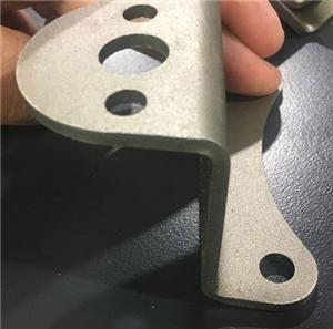 China structure stamping part bending part