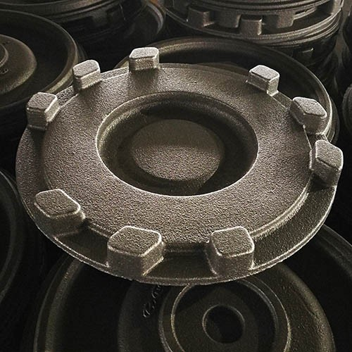 About Iron Casting Foundry