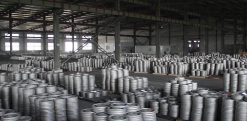 aluminium casting mining parts