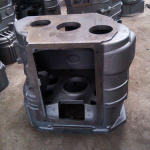 cast iron plow