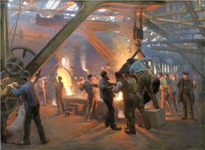 Supreme Iron Casting Foundry