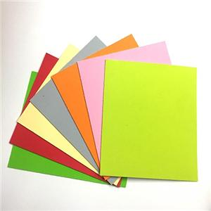 Flexible Eva Foam Sheets