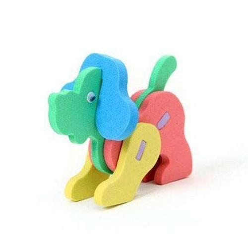 Eva Toy Material