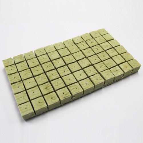 Rock Wool For Leaf Vegetables